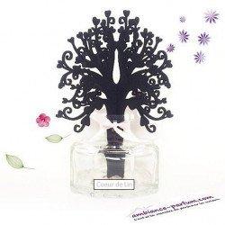 Arbre parfumé Mandélys - Coeur de Lin