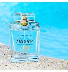 Eau de Parfum Mandelys - Hawaï