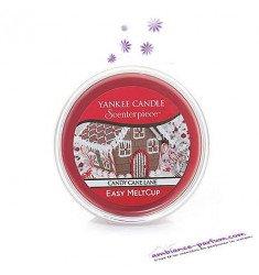 MeltCup - Candy Cane Lane - Yankee Candle