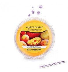 MeltCup - Mangue et Pêche - Yankee Candle