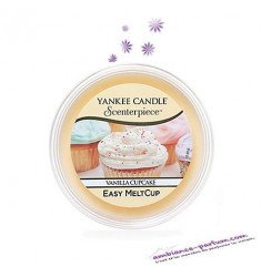 MeltCup - Gâteau Vanille - Yankee Candle