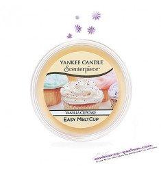 MeltCup - Vanilla Cupcake - Yankee Candle