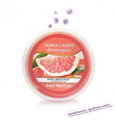 MeltCup - Pamplemousse Rose - Yankee Candle