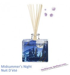 Diffuseur Rotin Midsummes's Night - Yankee Candle