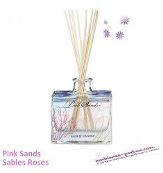 Diffuseur Rotin Pink Sands - Yankee Candle