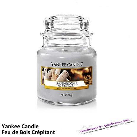 Bougie Yankee Candle - Christmas Magic