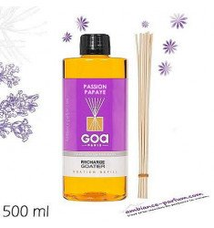 Recharge GOA 500 ml - Passion Papaye