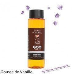 Essentiel GOA Gousse de Vanille