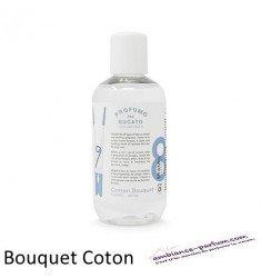 Parfum Concentré de Lavage - Bouquet de Coton