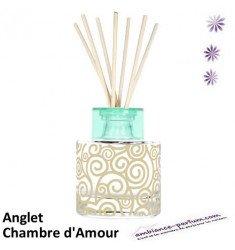 Diffuseur Grafik FLORA - Anglet Chambre D'Amour