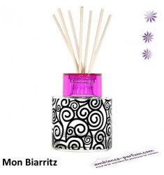 Diffuseur Grafik FLORA - Mon Biarritz