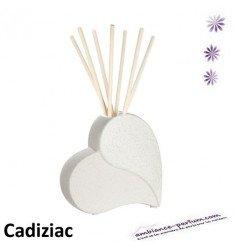 Diffuseur Floratier Cadiziac Coeur