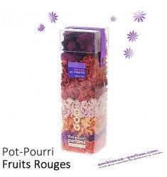 Pot-Pourri GOA Rouge de Fruits