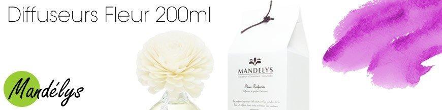 Diffuseurs Fleurs 200 ml