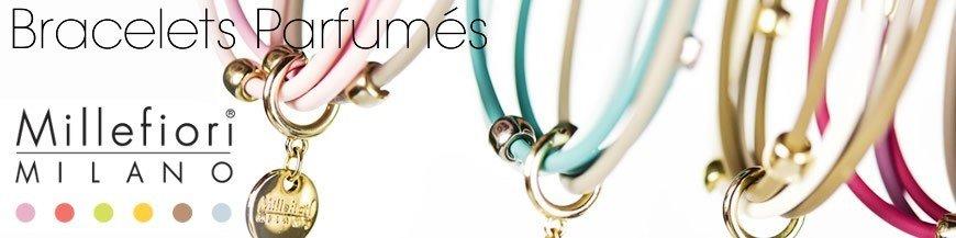 Bracelets Parfumés Millefiori