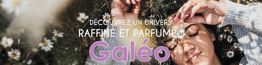 GALEO - Toute la gamme Galeo