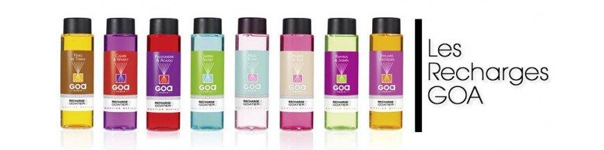 Nouveaux Parfums GOA